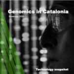 La genómica en Cataluña